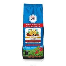 Кофе в зернах Single Cup Coffee