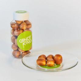 Candy King Кола каштан Драже сахарное со вкусом колы, 200 мл