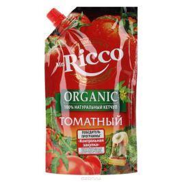 Mr.Ricco Pomodoro Speciale кетчуп томатный, 350 г
