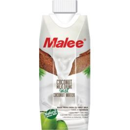 Malee Напиток кокосовое молоко, 0,33 л