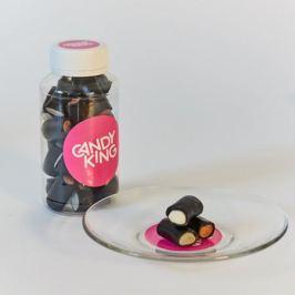 Candy King Английская лакрица ассорти из лакричных и кокосовых конфет, 200 мл