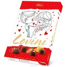 Vobro Lovini Ловини набор шоколадных конфет, 170 г