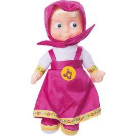Мульти-Пульти Кукла Маша, 22 см.,