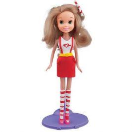 TOY TARGET Набор для лепки с куклой Fashion Dough - Блондинка в красной юбке