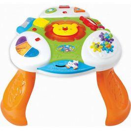 Kiddieland Развивающая игра Интерактивный стол, Kiddieland