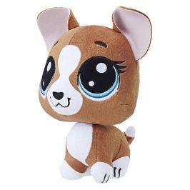Hasbro Мягкая игрушка Little Pet Shop, Собачка