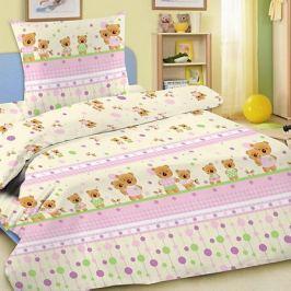 Letto Детское постельное белье 3 предмета Letto, BG-14