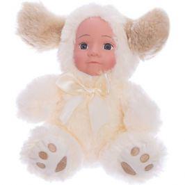 Fluffy Family Мягкая кукла Fluffy Family