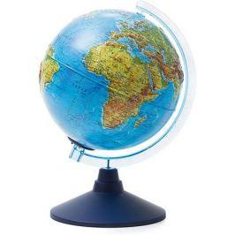 Globen Глобус Земли Globen физико-политический с подсветкой, 210мм