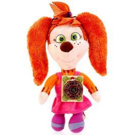 Мульти-Пульти Мягкая игрушка Мульти-Пульти Барбоскины Лиза, озвученная, 23 см