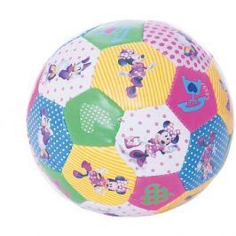 Fresh Trend Мяч мягкий Fresh Trend, 10 см, Минни