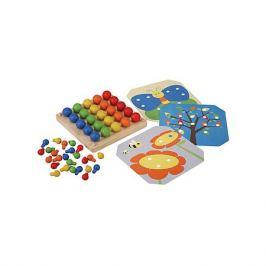 Plan Toys Деревянная мозаика Plan Toys