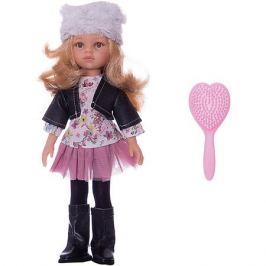 Paola Reina Кукла Paola Reina Даша, 32 см