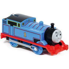 Mattel Моторизированный паровозик Thomas & Friends