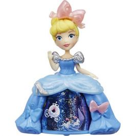 Hasbro Кукла Принцесса Дисней Золушка в платье с волшебной юбкой