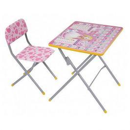ФЕЯ Комплект детской мебели Фея Досуг 301 Принцесса