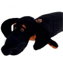 Budi Basa Мягкая игрушка-подушка Budi Basa Собака Ваксон, 65 см