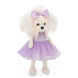 Orange Мягкая игрушка Orange Lucky Doggy Собака Mimi: Сирень, 37 см