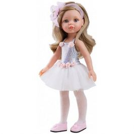 Paola Reina Кукла Paola Reina Карла балерина, 32 см