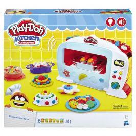 Hasbro Набор пластилина Hasbro Play-Doh