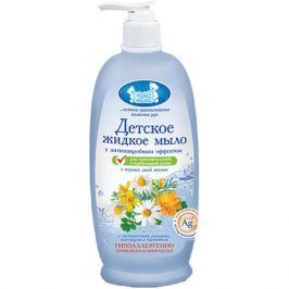 Наша мама Жидкое антимикробное мыло 250 мл. для чувств. кожи, Наша Мама