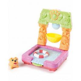 Chubby Puppies Игровой набор Chubby Puppie, мини-щенок, розовый