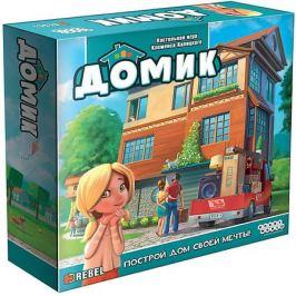 Hobby World Настольная игра Hobby World Домик