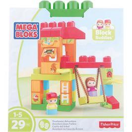 MEGA BLOKS Игровой набор - конструктор