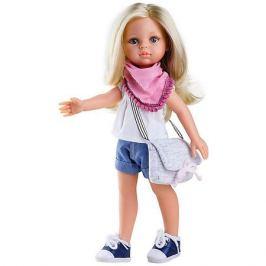 Paola Reina Кукла Paola Reina Клаудия, 32 см