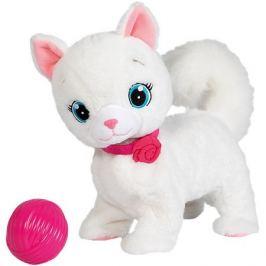 IMC Toys Кошка Bianca интерактивная, эл/мех