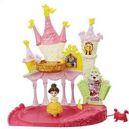 Hasbro Игровой набор Принцесса Дисней Дворец Бэлль Муверс