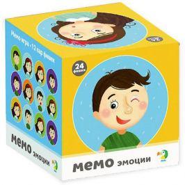 Dodo Настольная игра-мемо Dodo