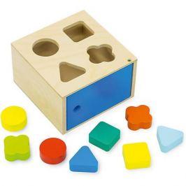 Alatoys Сортер Alatoys, куб
