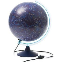 Globen Глобус Звездного неба Globen, с подсветкой, 320мм,