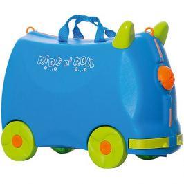 Ride n'Roll Чемодан Ride n'Roll , высота 33 см