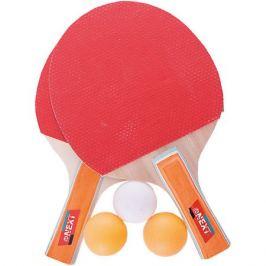 Next Набор для настольного тенниса Next, 5 предметов