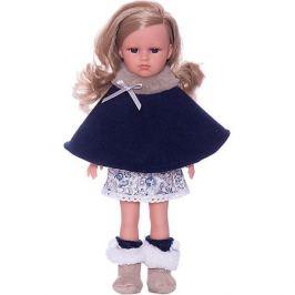 Llorens Кукла Llorens Оливия в синем, 37 см