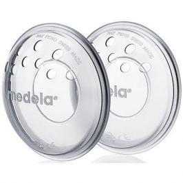 Medela Накладка на грудь защитная вентилируемая Medela 2 шт.