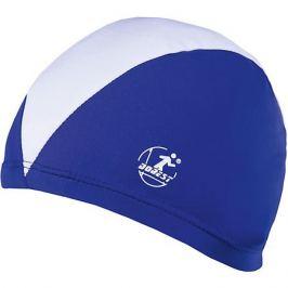 Dobest Шапочка для плавания полиэстеровая, темно-синяя, Dobest