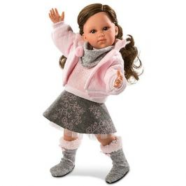 Llorens Кукла Llorens Хелена, 42 см