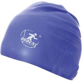 Dobest Силиконовая шапочка для плавания Dobest, темно-синяя