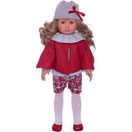 Asi Кукла Asi Нелли в красной накидке 43 см, арт 253340