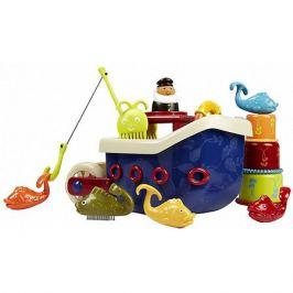 B.Toys Набор игрушек для ванной B.Toys