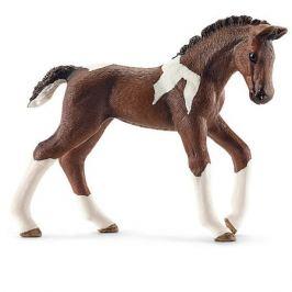 Schleich Тракененская лошадь: жеребенок, Schleich