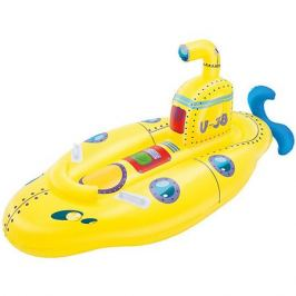 Bestway Игрушка для катания верхом Субмарина, Bestway