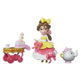 Hasbro Игровой набор с мини-куклой Disney Princess
