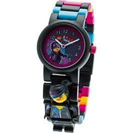 - Часы наручные с минифигурой Lucy, LEGO Movie