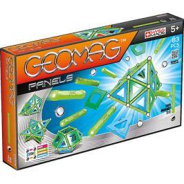 Geomag Магнитный конструктор Geomag Panels, 83 детали