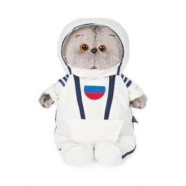 Budi Basa Мягкая игрушка Budi Basa Кот Басик в костюме космонавта, 25 см