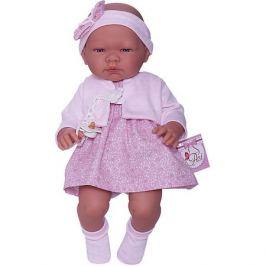 Asi Кукла-пупс Asi Мария в розовом 43 см, арт 364290